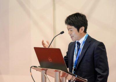 Yusuke Suzuki - Sony