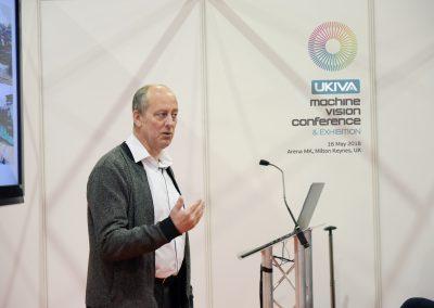 Professor Tony Pipe - Bristol Robotics Laboratory