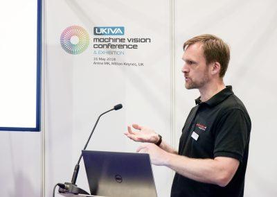 Dr Jon Vickers - Stemmer Imaging
