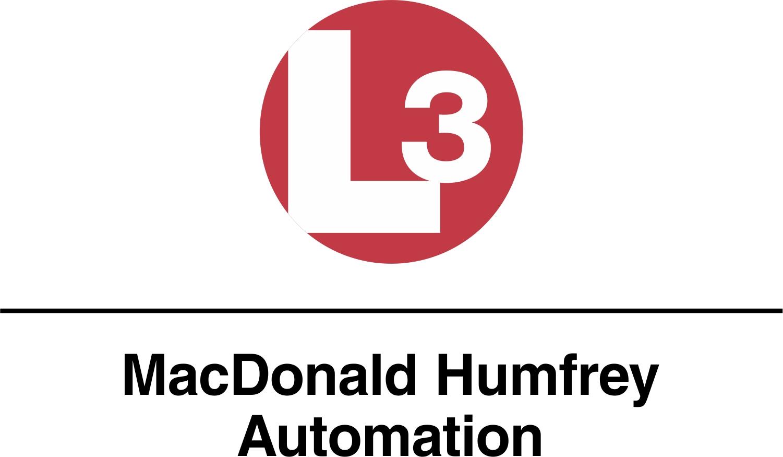 L3 MacDonald Humfrey (Automation)