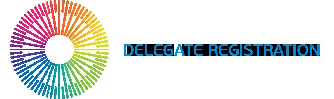 Delegate Registration